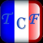 TCF icon