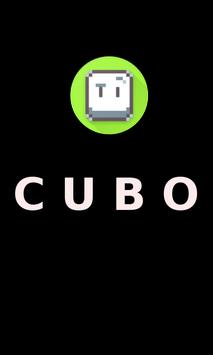 Cubo poster