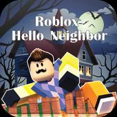 Guide Roblox Hello Neighbor Lego Unblocked icon