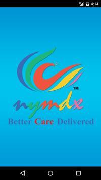 Nymdx poster