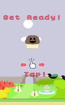 Hot Muffin apk screenshot