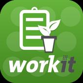 Nitea Workorder-IT icon