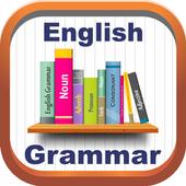 English Grammar icon