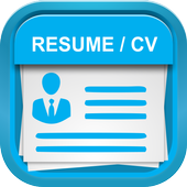 Resume Builder Free, CV Maker & Resume Templates icon