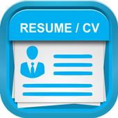 resume builder free cv maker resume templates apk