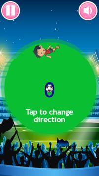 Play foot ball games apk screenshot