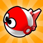 Swim Fishy Swim icon