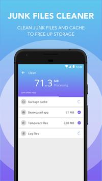 One Tap Cleaner - Memory Cleaner and Phone Booster screenshot 2