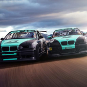 Cars Racing Wallpapers Free HD icon