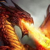 Dragon Wallpapers Free HD icon