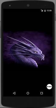 Dragon Wallpapers Free HD screenshot 2