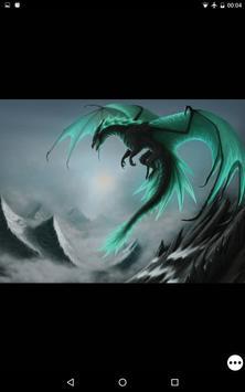 Dragon Wallpapers Free HD screenshot 7