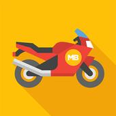 Motobust icon