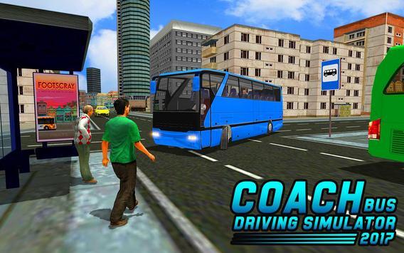 New Bus Driving 2018:Indian Bus Simulator Games screenshot 7