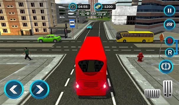New Bus Driving 2018:Indian Bus Simulator Games screenshot 11