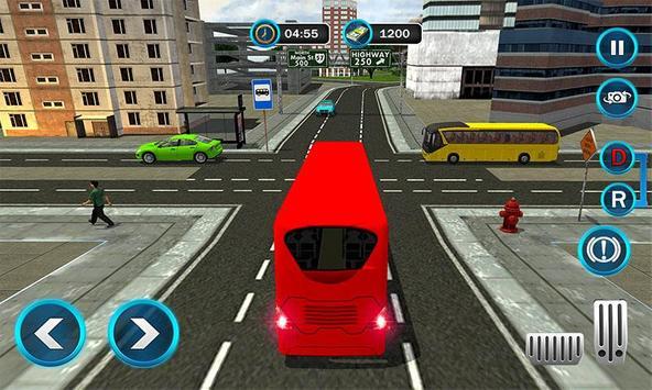 New Bus Driving 2018:Indian Bus Simulator Games screenshot 1