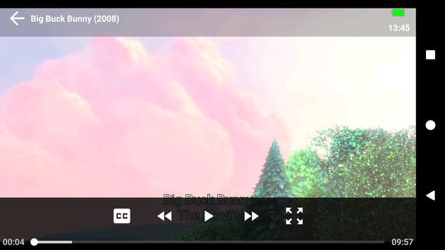 YesPlayer screenshot 2