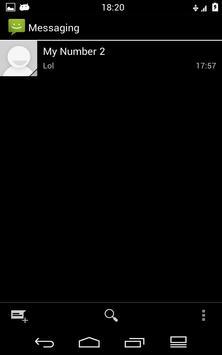 CM10/AOKP:Black Exodus - Free apk screenshot