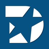Dallas City App icon