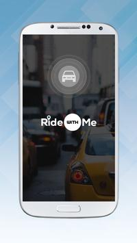 RideWithMe screenshot 9