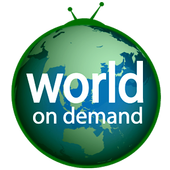 World On Demand icon