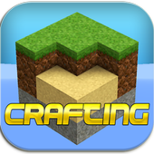 Block Craft 3D : Simulator City 2018 icon