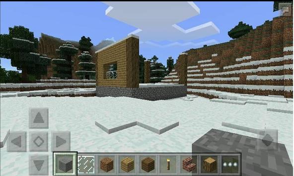 Block Craft 3D : Simulator City 2018 screenshot 3