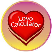 Love Calculator Prank icon