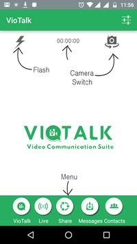 VioLive screenshot 2