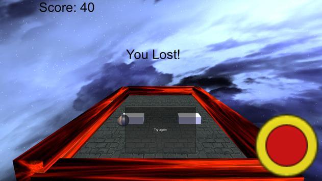 极限滚动 screenshot 1