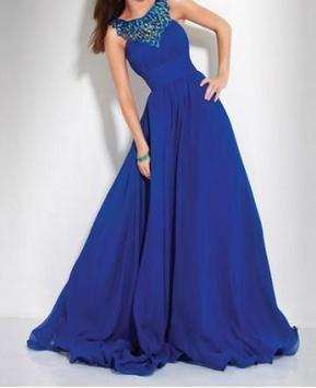 Prom Dress Inspiration screenshot 3