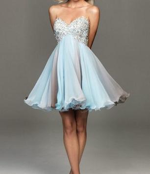 Prom Dress Inspiration screenshot 6
