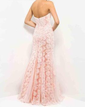 Prom Dress Inspiration screenshot 7