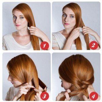 Women Hair Style screenshot 3