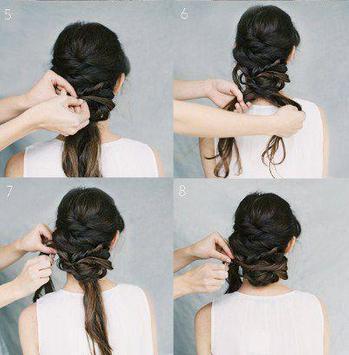 Women Hair Style screenshot 11