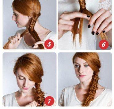 Women Hair Style screenshot 4