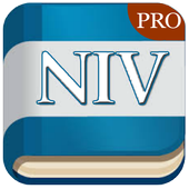 Niv Audio Bible Free (Pro) icon