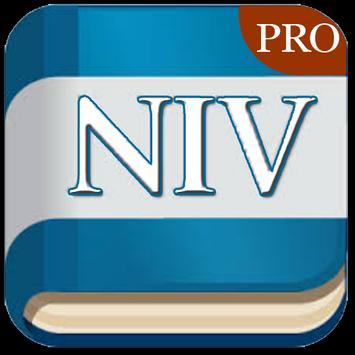 Niv Audio Bible Free (Pro) poster
