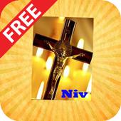 NIV Bible Free icon