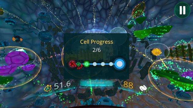 InCell VR screenshot 6