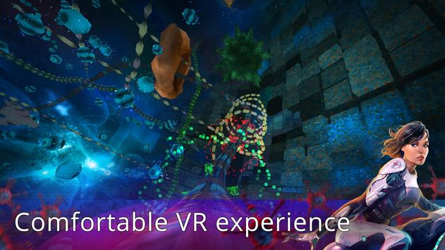 InCell VR poster