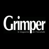 Grimper icon
