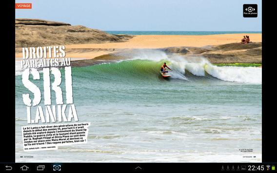 SUP Magazine apk screenshot