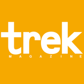 Trek Magazine icon