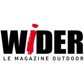 Wider Magazine icon