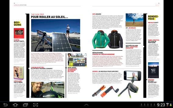 Wider Magazine apk screenshot