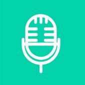 Clock Talk Voice Recorder icon