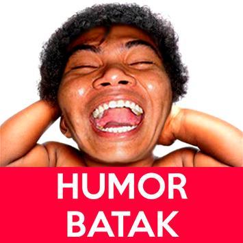 Cerita Humor Batak Terbaru poster