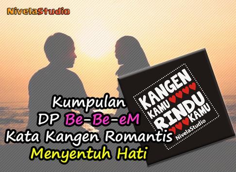 DP Kata Kangen Romantis screenshot 1
