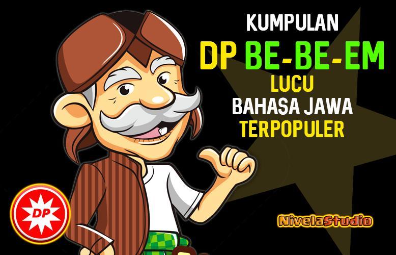 Unduh 660 Gambar Dp Lucu Jawa Timuran Terupdate
